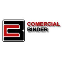 COMERCIL BINDER